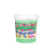 Kimeleka Slime Candy Colors Verde Bebê 450g 1 UN Acrilex