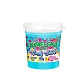 Kimeleka Slime Candy Colors Azul Bebê 450g 1 UN Acrilex