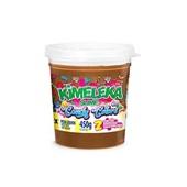 Kimeleka Slime Candy Colors Chocolate 450g 1 UN Acrilex