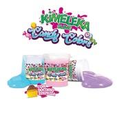 Kimeleka Slime Candy Colors Cores Sortidas 180g 1 UN Acrilex