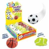 Splash Ball Esportes Sortido 1 UN Acrilex