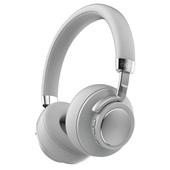 Headphone sem Fio Aerfluid 1 UN Cinza Geonav