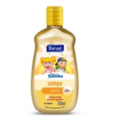 Xampu Suave Turma da Xuxinha 1 UN 210ml Baruel