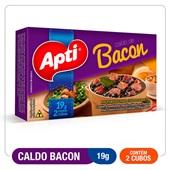 Caldo de Bacon 19g Apti
