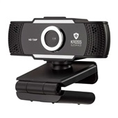 Webcam HD 720P Foco Manual KROSS ELEGANCE KE-WBM720P