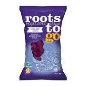 Batata Doce Purple Sweet Potato 45g Roots To Go