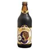 Cerveja Madalena Stout Garrafa 600ml 1 UN