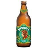 Cerveja Madalena Session Ipa Garrafa 600ml