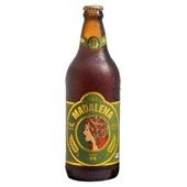 Cerveja Madalena Double Ipa Garrafa 600ml
