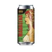Cerveja Madalena Índia Pale Ale-ipa Lata 473ml