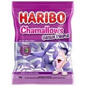 Marshmallows Chamallows Cables Purple 80g Haribo