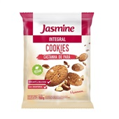 Cookie Integral Castanha do Pará 150g 1 UN Jasmine
