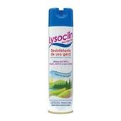 Desinfetante Bac Lysoclin Aerosol 400ml