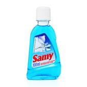 Detergente Lava Louças Abrilh. Samy 100ml
