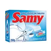 Detergente Lava Louças Past 250g Samy