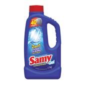 Detergente Lava Louças Gel Conc 1,1L Samy