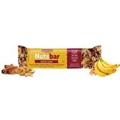 Barra Nutsbar Proteína Vegana 1 UN Banana Brasil