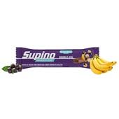 Barra de Frutas Supino Zero Açúcar Banana Açaí 1 UN Banana Brasil