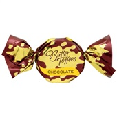 Bala Butter Toffees Chocolate 500g Arcor
