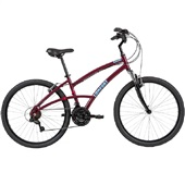 Bicicleta 400F Comfort Aro 26 Vinho 1 UN Caloi