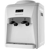 Bebedouro Eletrônico Supreme Bivolt 60W Branco 1 UN Lenoxx