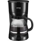 Cafeteira Elétrica Easy 220V 600W Preto 1 UN Lenoxx