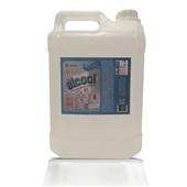 Álcool Etílico Hidratado 70% INPM 5L Sevengel