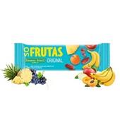 Barra de Frutas Zero Açúcar Original 1 UN Banana Brasil