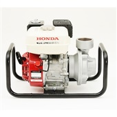 Motobomba Nacional WBC25 Honda