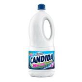 Água Sanitária Cloro Ativo 2,0 a 2,5% 2L 1 UN Super Cândida