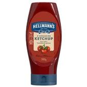 Ketchup Tradicional 380g Hellmann's