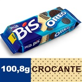 Chocolate Bis Oreo 100,8g 1 PT Lacta