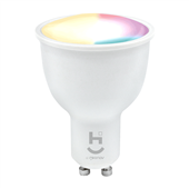 Lâmpada Inteligente LED 5W Wi-Fi  HIG10QF  1UN Geonav