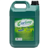 Cloro Pronto Uso 2,5% Larilimp
