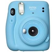 Câmera Instantânea Instax Mini 11 Azul  Fujifilm