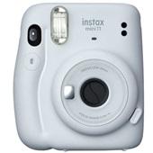 Câmera Instantânea Instax Mini 11 Branca Fujifilm