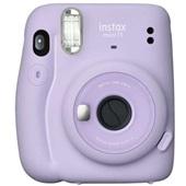 Câmera Instantânea Instax Mini 11 Lilás Fujifilm