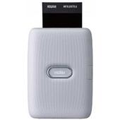 Impressora para Smartphone Instax Mini Link Ash White Fujifilm