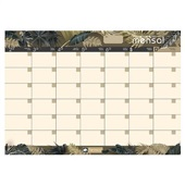 Smart Planner Mensal Tropical Vibe Deluxe 20FL Chies