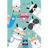 Smart Planner 18 Meses You Are Llamazing Chies