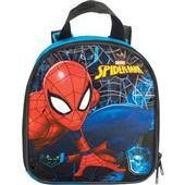 Lancheira Spider Man Haste 1 UN Xeryus