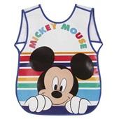 Avental para Atividade com Bolso Mickey 1 UN Dermiwil