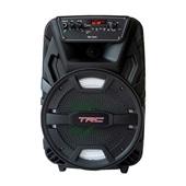 Caixa de Som Bluetooth 150W TRC 5515 1 UN TRC
