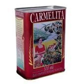Óleo Composto de Soja e Oliva 500ml 1 UN Carmelita