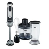 Mixer 2800 Quadriblade High Power 127V Preto Oster
