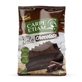 Mistura para Bolo 400g Chocolate Carpe Etiam