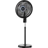 Ventilador Super Breeze Coluna 40cm 127V Preto 1 UN Oster