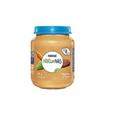 Papinha Legumes e Carne 170g Nestle