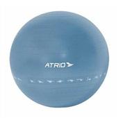 Bola de Ginastica Premium 75cm PVC Azul ES217 1 UN Atrio