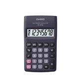 Calculadora de Bolso 8 Dígitos Preto Hk-815l Casio